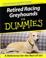 Required Reading - Adopting greyhounds